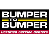 Bumper-To-Bumper Certified Service Center